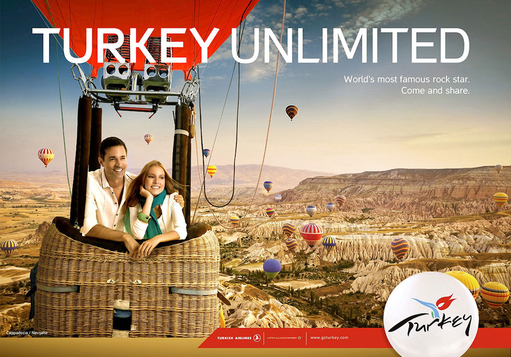 Turkey Unlimited