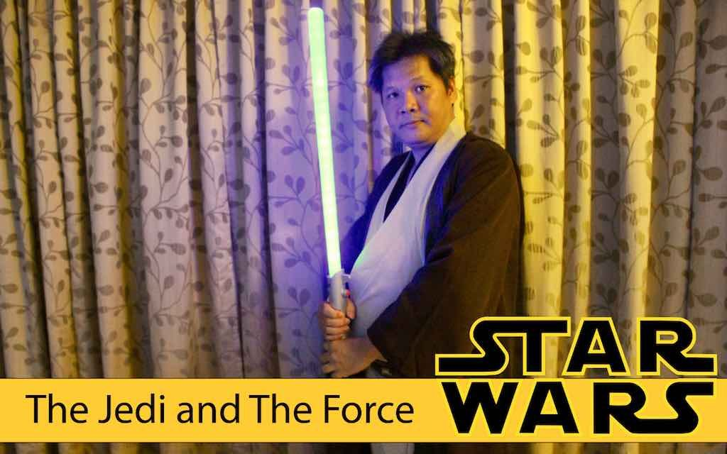 Star Wars The Jedi and The Force