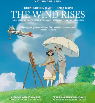 The Winds Rises