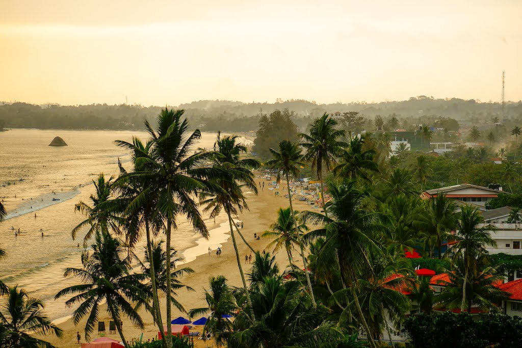 Weligama Sri Lanka